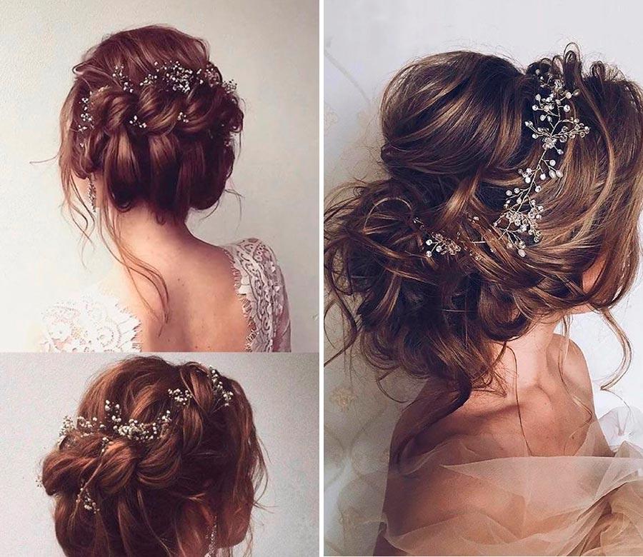 выбор образов молодых и их друзей дневник невесты 10