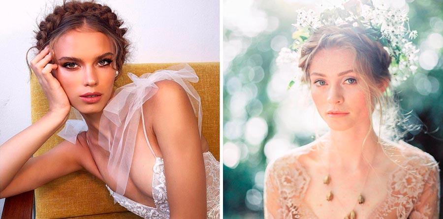 выбор образов молодых и их друзей дневник невесты 7