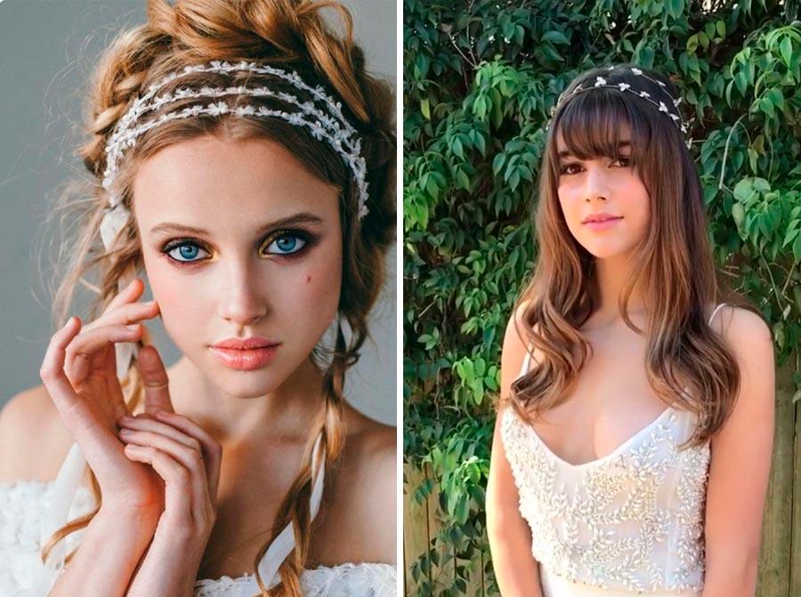 выбор образов молодых и их друзей дневник невесты 8