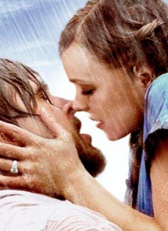 10 самых романтичных фильмов о любви