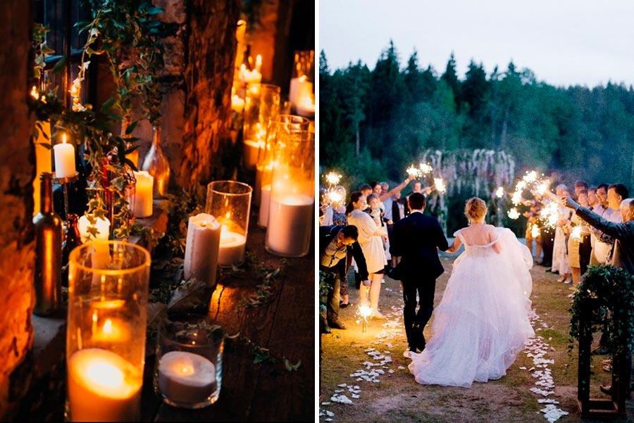 детали уютной осенней свадьбы дневник невесты 2