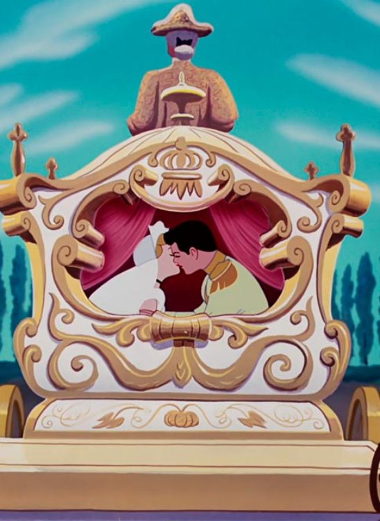 Идеи путешествий из мультфильмов Disney