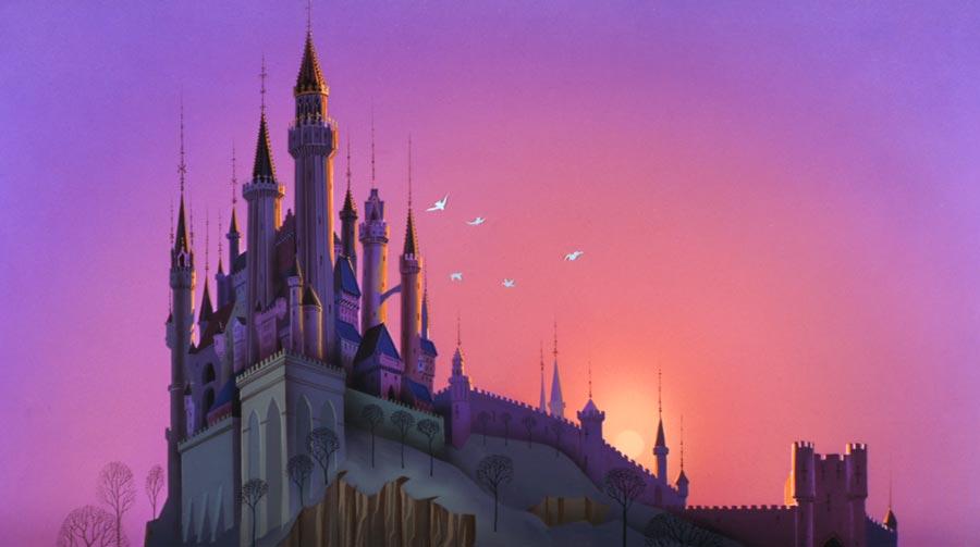 идеи путешествий из мультфильмов disney 8