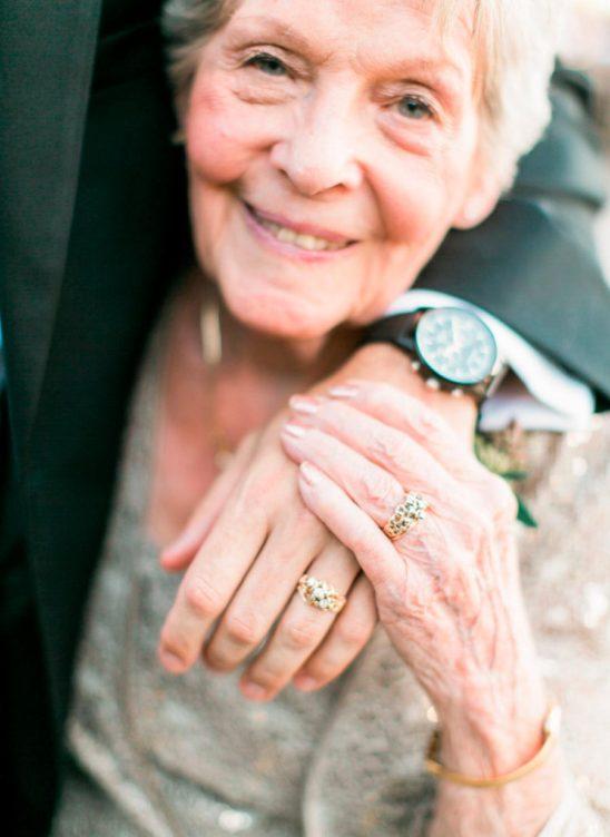 Какие свадебные тренды не поймет ваша бабушка?
