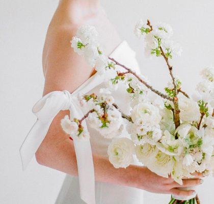 Подготовка к апрельской свадьбе — дневник невесты