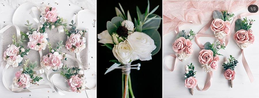 подготовка к апрельской свадьбе дневник невесты 2