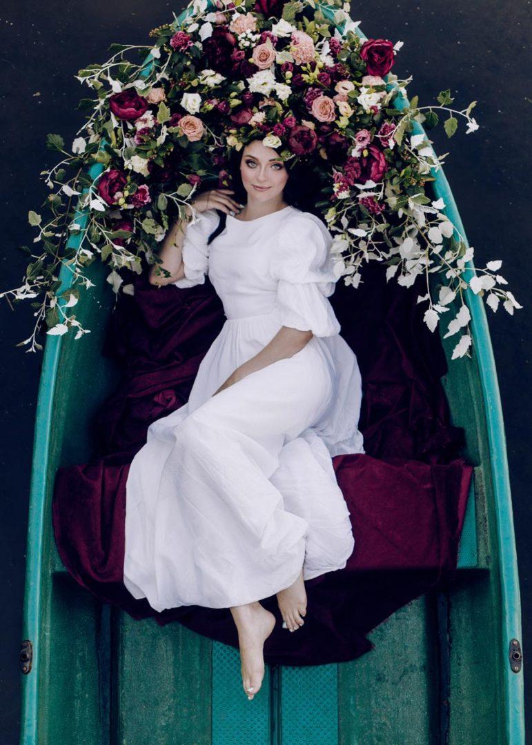 современная славянская свадьба ольги и евгения 1