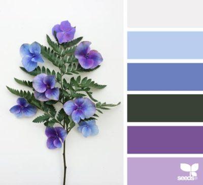 свадьба в фиолетовом цвете 11