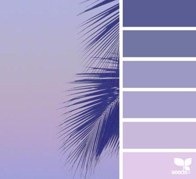 свадьба в фиолетовом цвете 8
