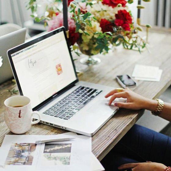 Как создать свадебный сайт за 20 минут?