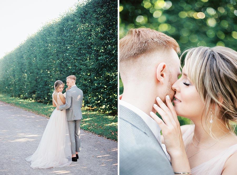 непринужденная свадьба юрия и александры 11