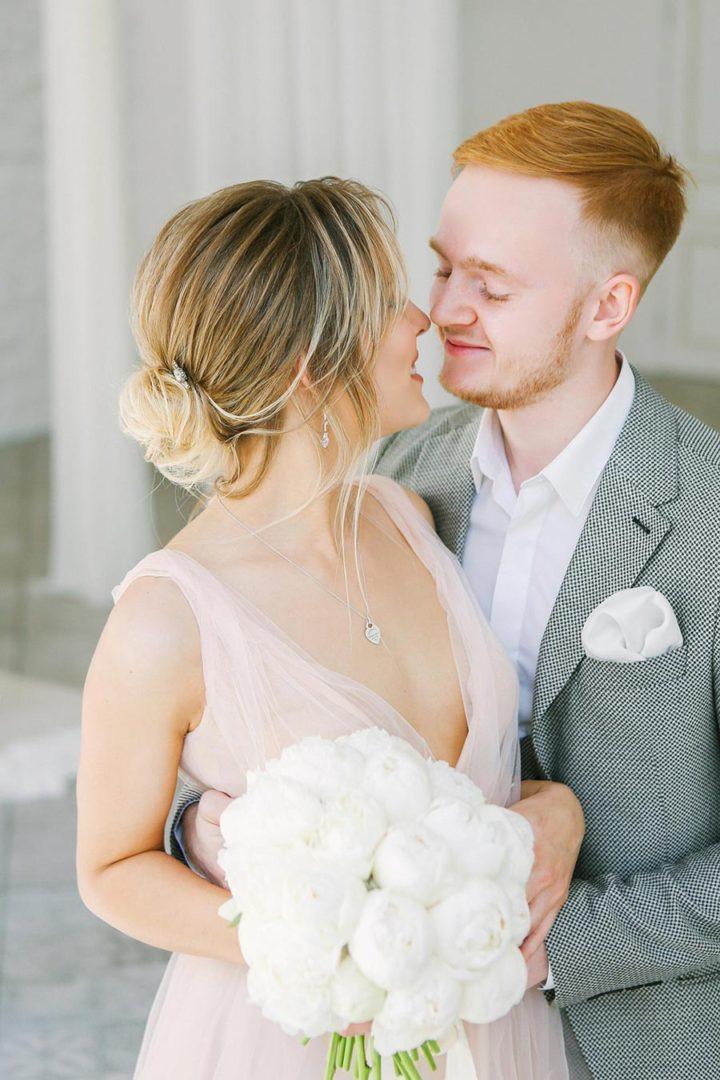 непринужденная свадьба юрия и александры 8