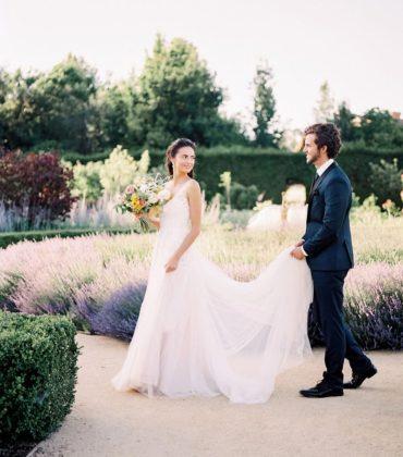«Хочу применить свою рукастость» — дневник невесты