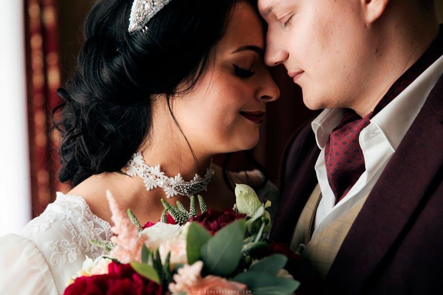 современная славянская свадьба ольги и евгения 17