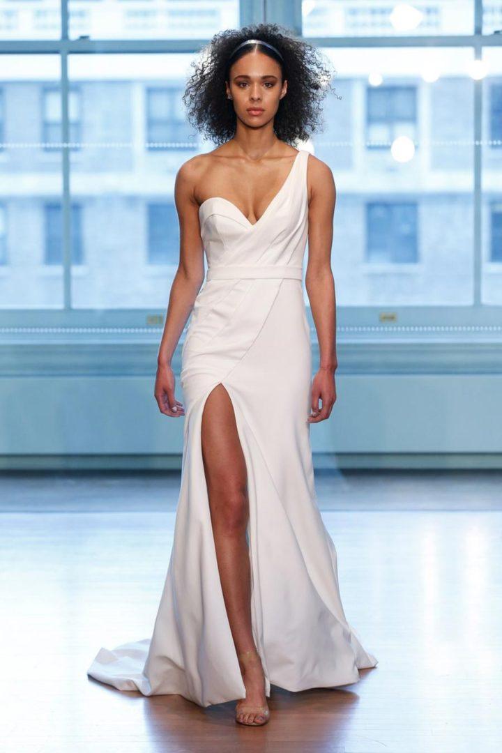 свадебные платья 2019 основные тенденции 11