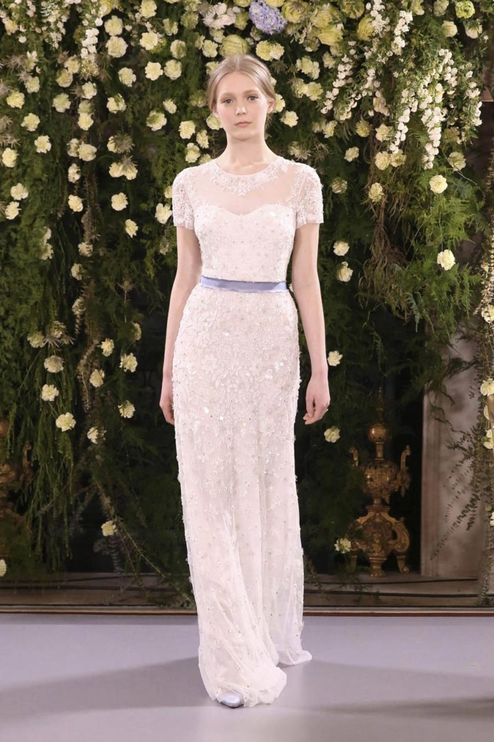 свадебные платья 2019 основные тенденции 34