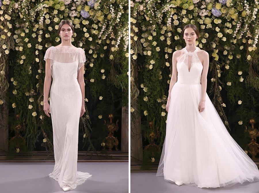 свадебные платья 2019 основные тенденции 8