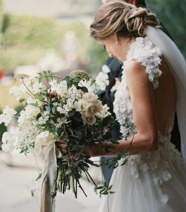 Подготовка к загородной свадьбе — дневник невесты