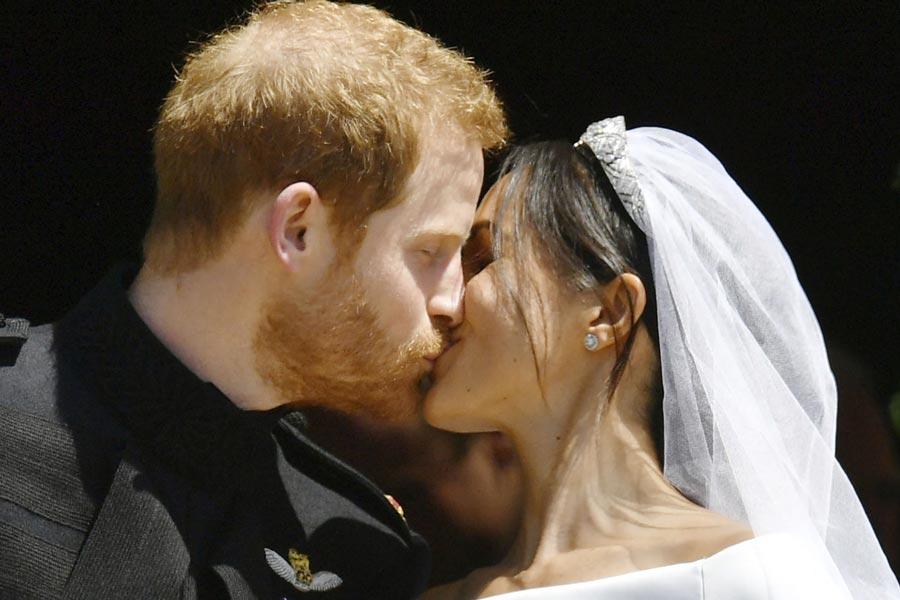 какой пример подала свадьба принца гарри 2