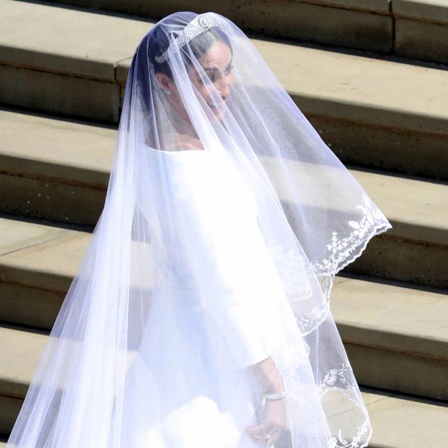 какой пример подала свадьба принца гарри 5