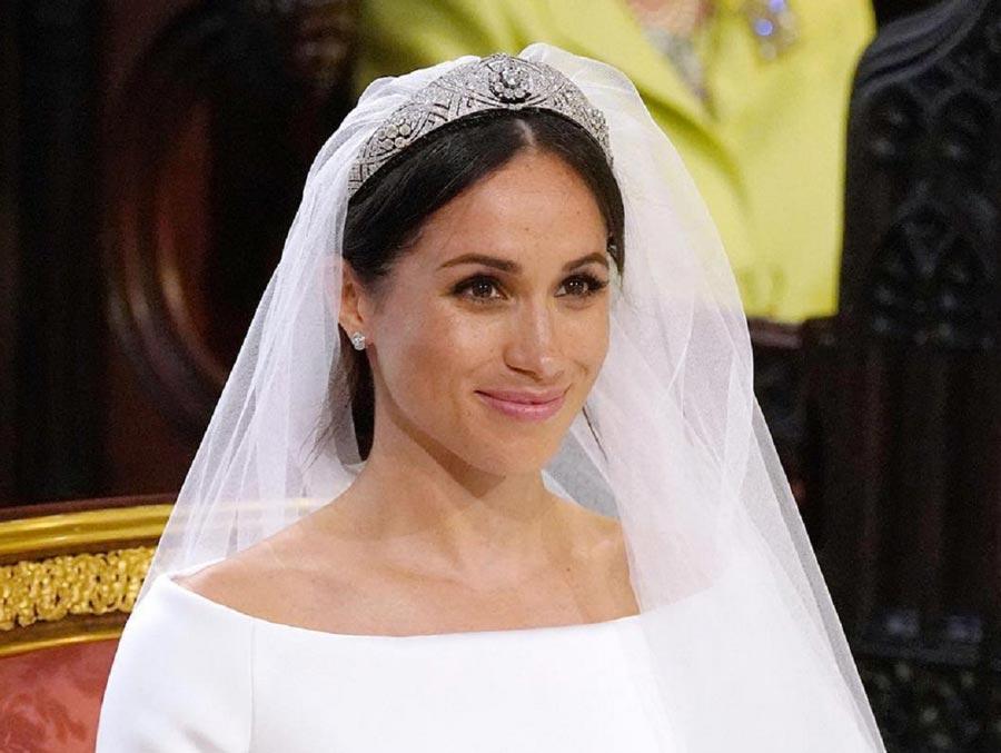 какой пример подала свадьба принца гарри 6