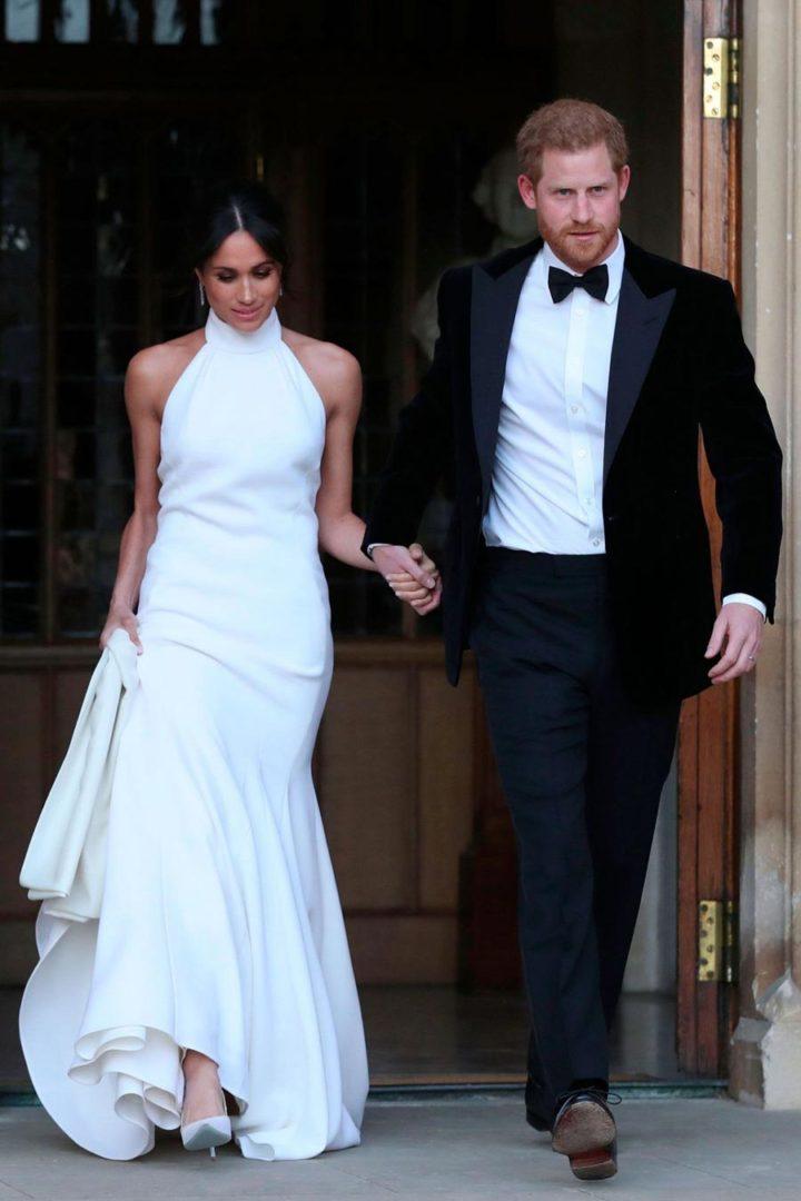 какой пример подала свадьба принца гарри 8
