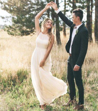 Подготовка к свадьбе в августе — дневник невесты