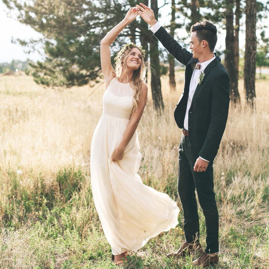 подготовка к свадьбе в августе дневник невесты 1