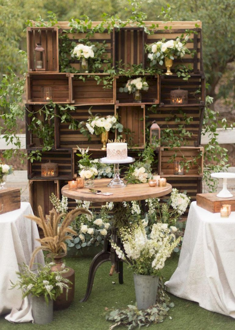 подготовка к свадьбе в августе дневник невесты 3
