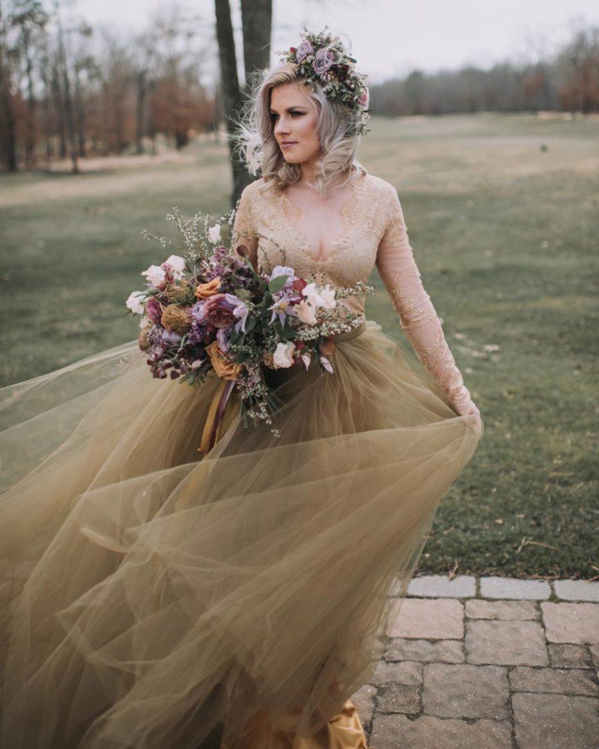 свадьба 2019 интересные идеи 12