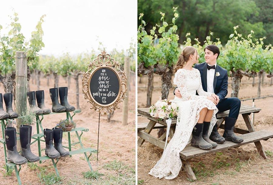 свадьба 2019 интересные идеи 13