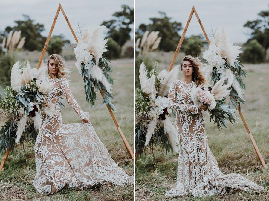 свадьба 2019 интересные идеи 2