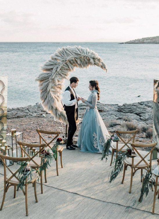 Свадьба 2019 – интересные идеи
