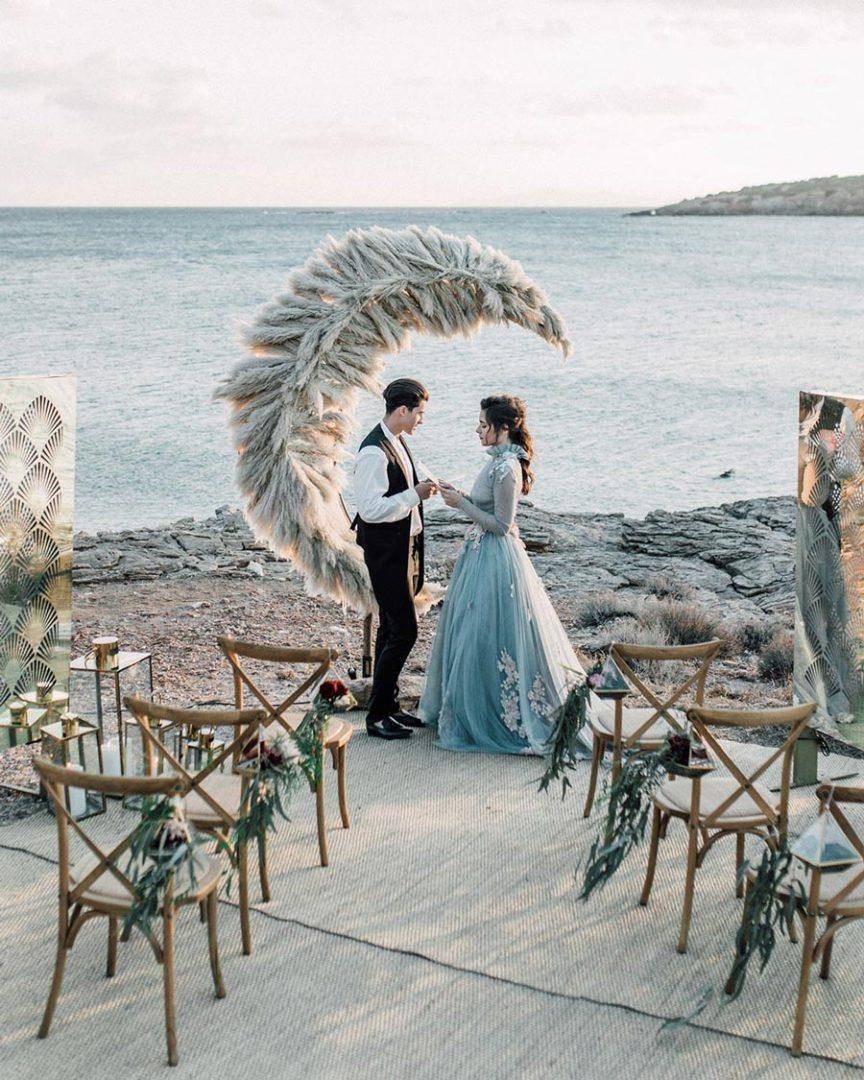 свадьба 2019 интересные идеи 23