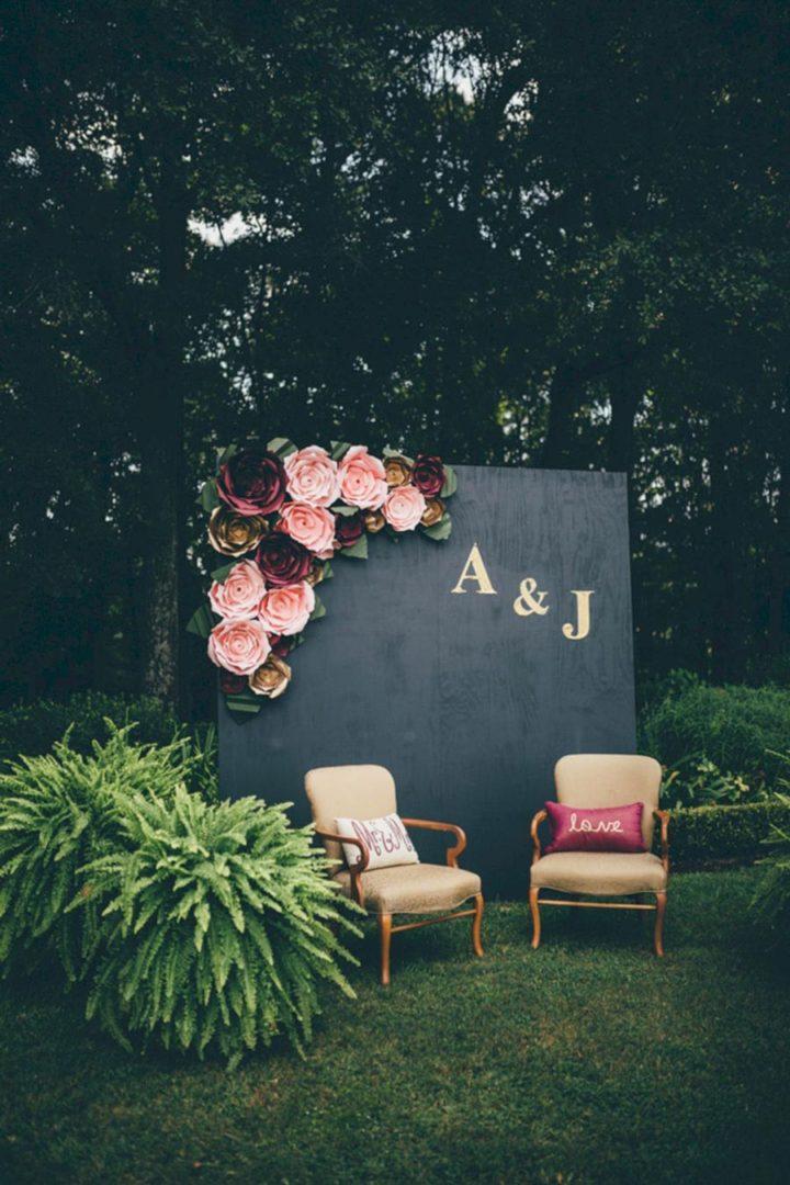 свадьба 2019 интересные идеи 8