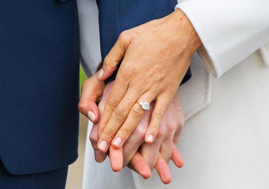 свадьба меган маркл и принца гарри 10