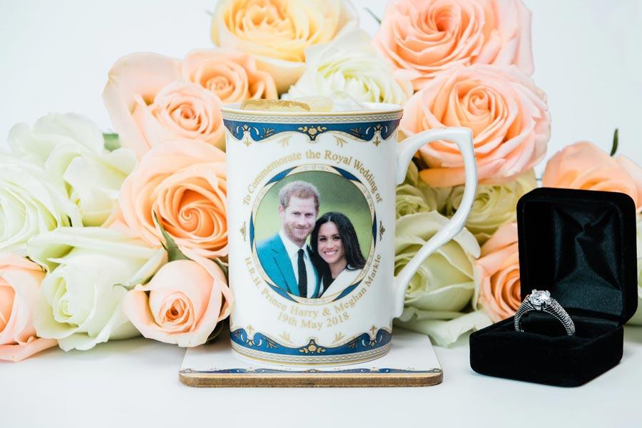 свадьба меган маркл и принца гарри 14