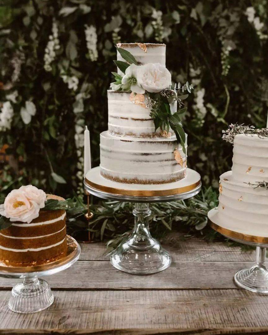 загородная свадьба у озера дневник невесты 2