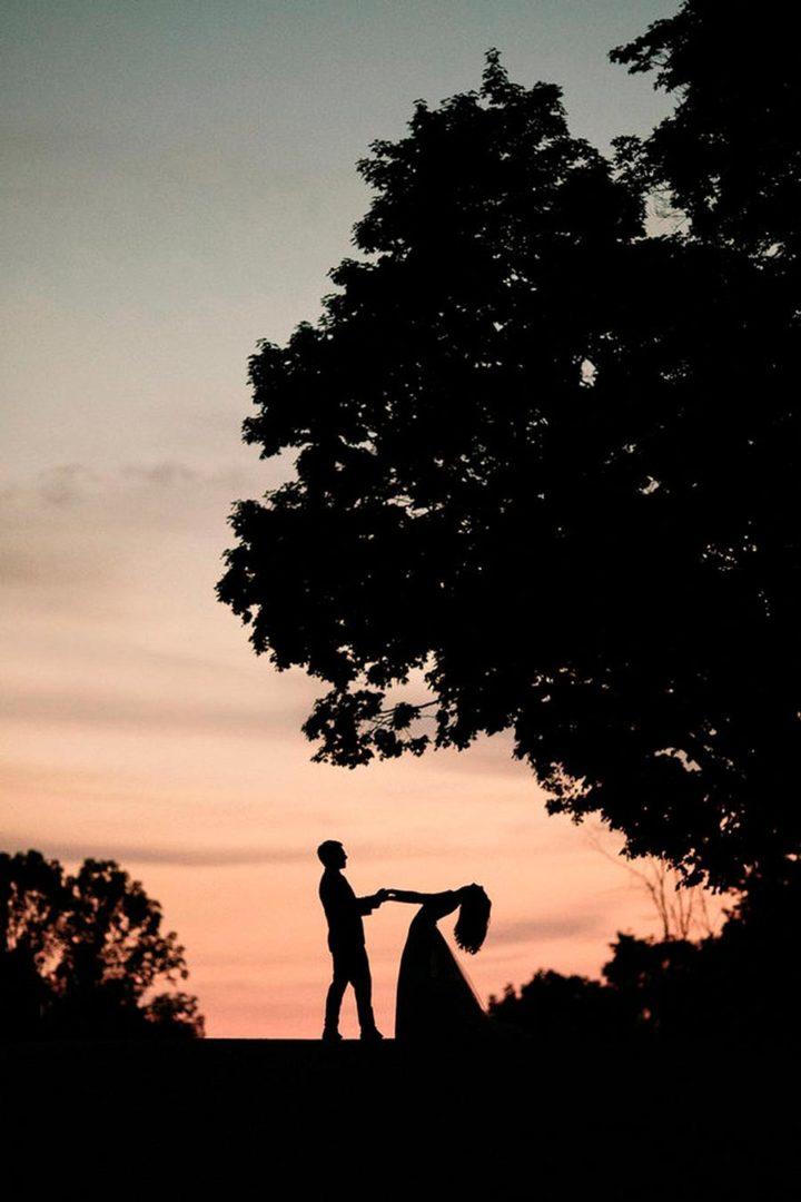 полный гид по свадьбе на природе 10