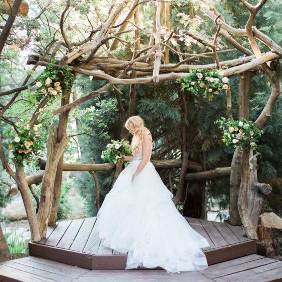 Полный гид по свадьбе на природе