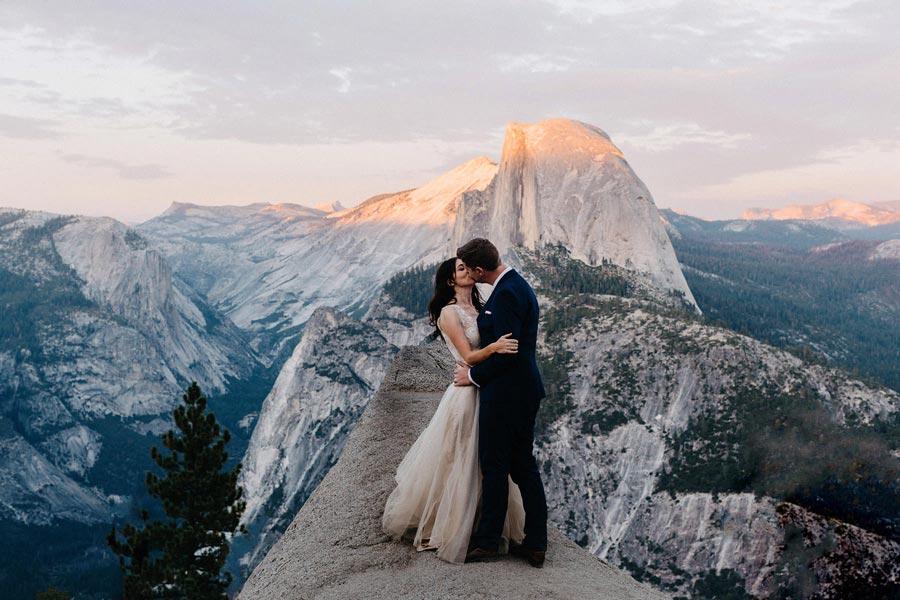 полный гид по свадьбе на природе 3