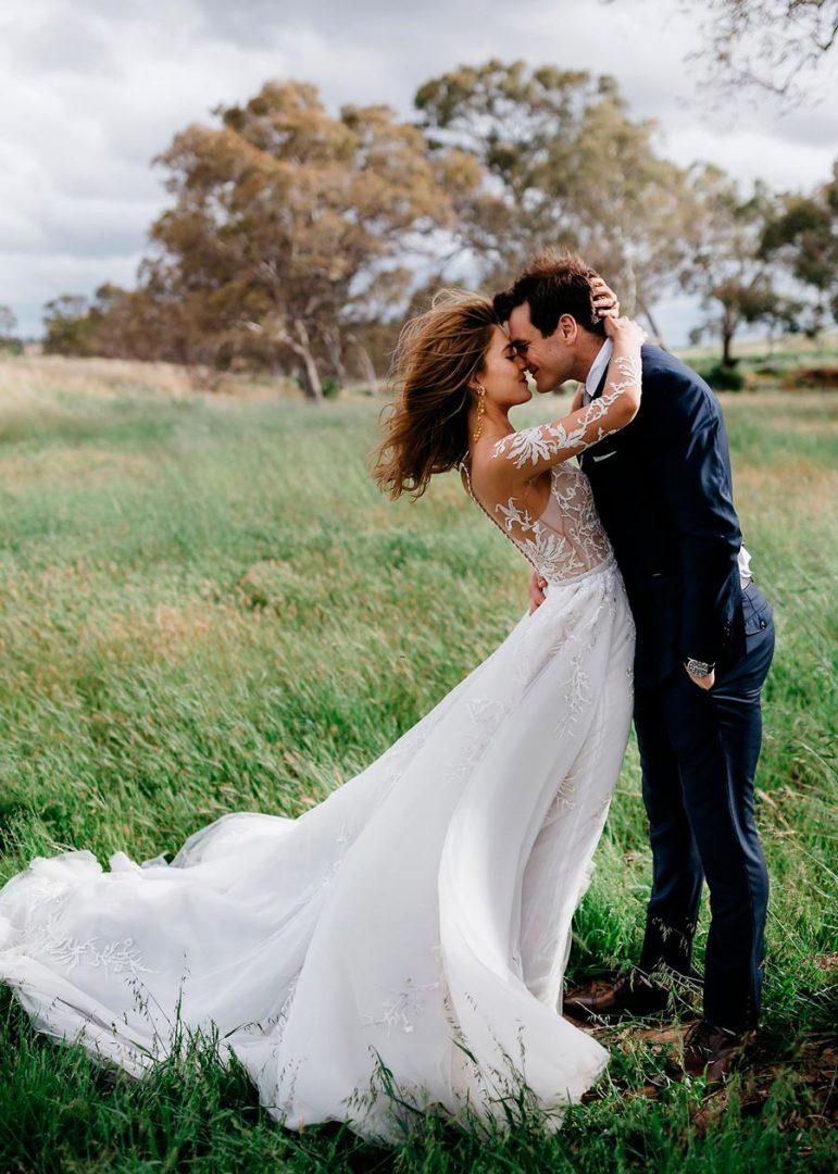 полный гид по свадьбе на природе 4