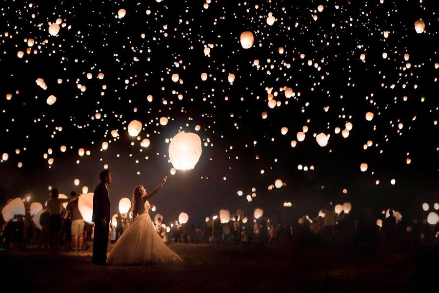 полный гид по свадьбе на природе 6