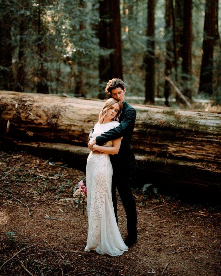 полный гид по свадьбе на природе 7