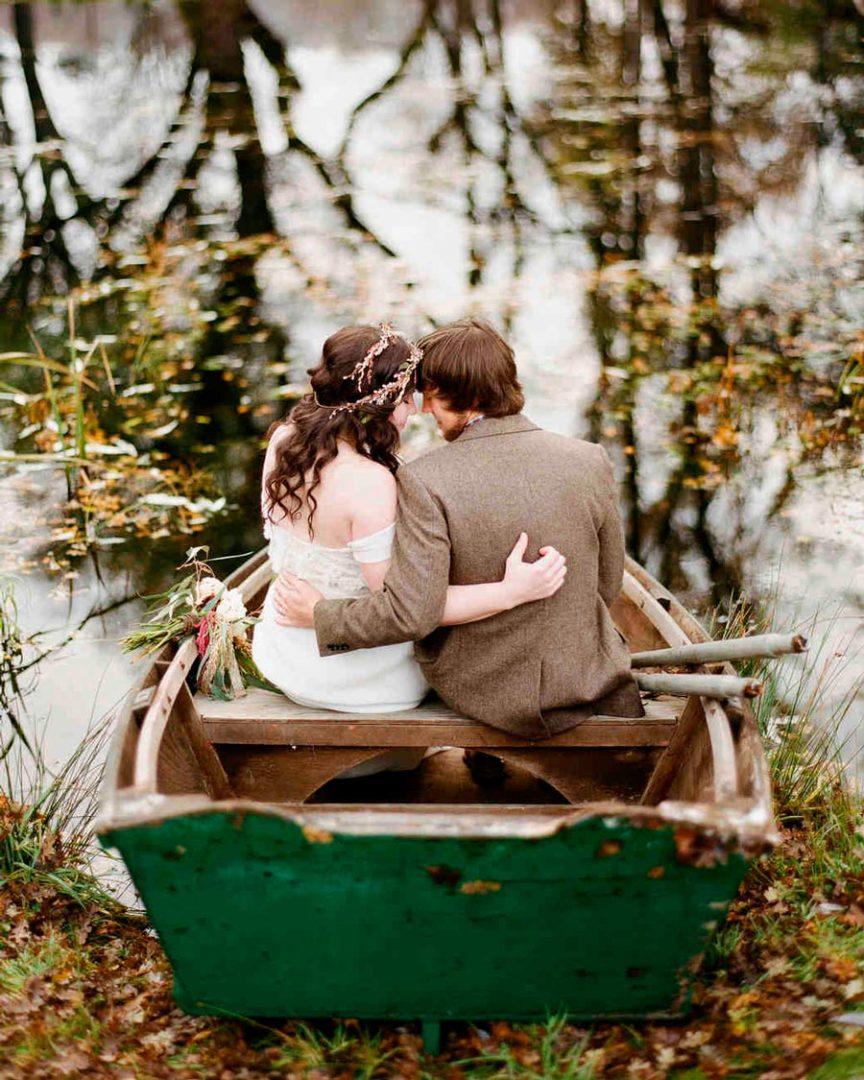 полный гид по свадьбе на природе 8