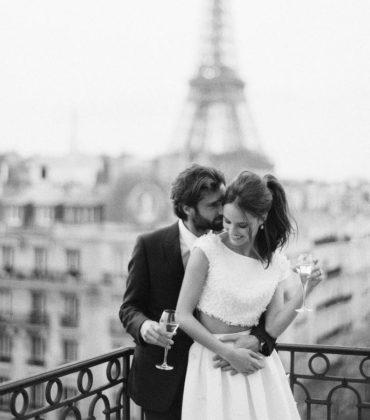 «Я почти готова!» — дневник невесты