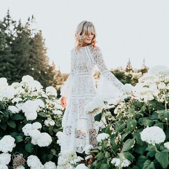 10 идей для свадьбы летом