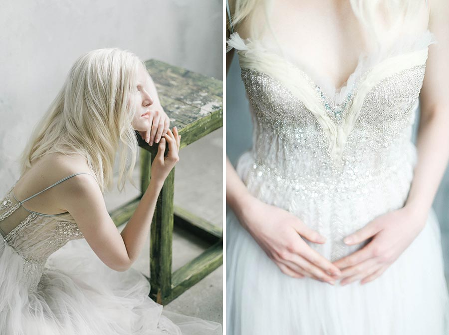 хрустальная невеста 11