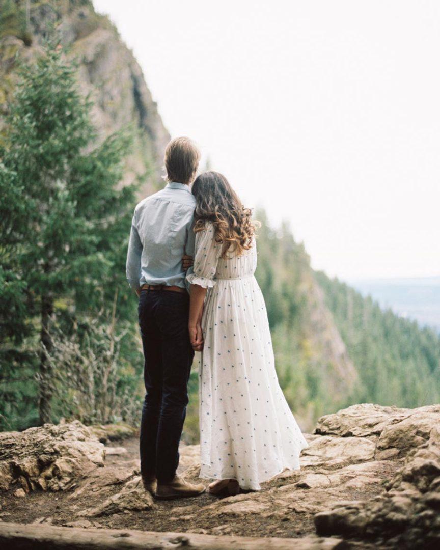 """""""Не верится, что мы у финиша"""" - дневник невесты"""