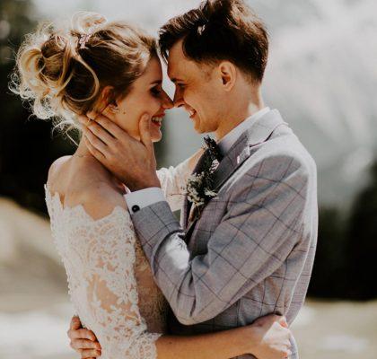 Свадьба в Архызе